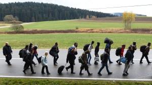 Die Flüchtlingskrise kann rechtsstaatlich bewältigt werden