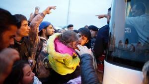Orban ruft Deutschland zur Grenzschließung auf