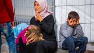 Kretschmann: Asylverfahren höchstens drei Monate lang