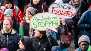 Bayern: Andere Bundesländer verhindern Abschiebungen