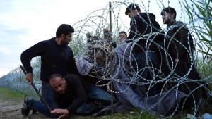 Budapest will Soldaten an Südgrenze verlegen