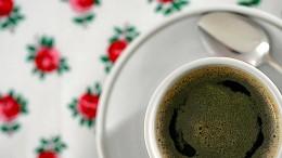 Kaffee am Tegernsee