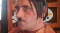 Hitler-Darsteller, grußlos: Das ist nicht Julia Klöckner!