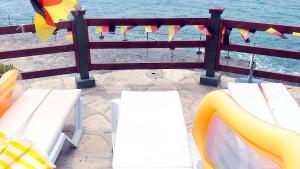 Krasses am Gardasee