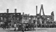 Der Wiederaufbau Ostpreußens