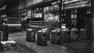 Die industrielle Armee