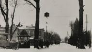Die Erstürmung von Brest-Litowsk