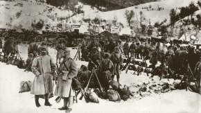 Historisches E-Paper zum Ersten Weltkrieg: Sichere Bürgschaft für den Ausgang