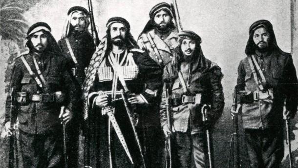 Iraqi Kurdistan profile