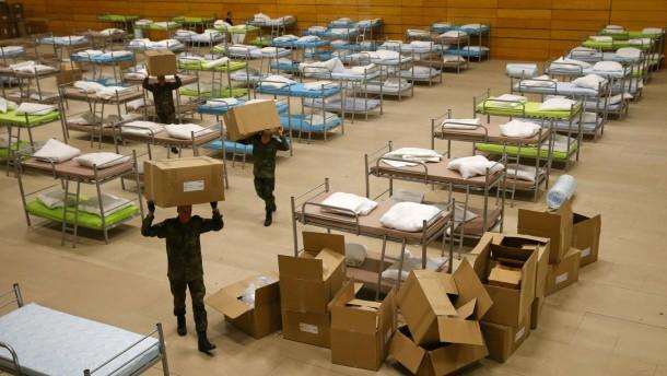 Bartels fordert mehr Befugnisse für Bundeswehr