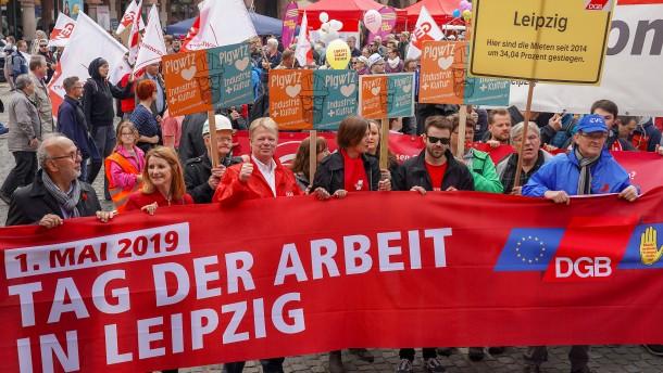 Union und FDP gegen Debatte über Marktwirtschaft