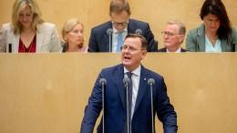 Bundesrat vertagt Abstimmung