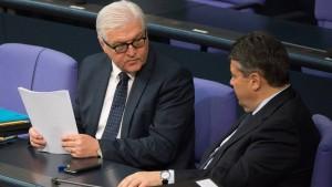 Für eine europäische Antwort in der Flüchtlingspolitik