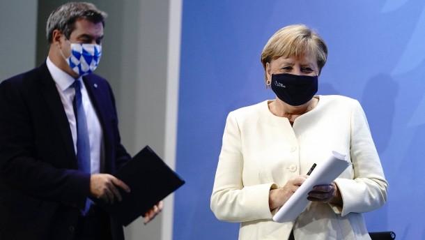 In der CDU wächst der Widerstand