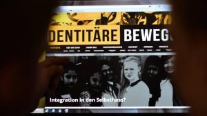 AfD-Jugendorganisation distanziert sich von Identitärer Bewegung