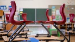 Virusmutanten durchkreuzen Pläne für Schulöffnung