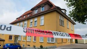 Verdächtiger in Salzhemmendorf war Feuerwehrmann