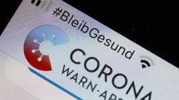 """Söder: Corona-Warn-App """"bisher ein zahnloser Tiger"""""""