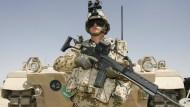 Bundeswehr zieht sich 2016 aus Nordafghanistan zurück