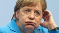 Mit wem sollte die CDU ein Bündnis eingehen?