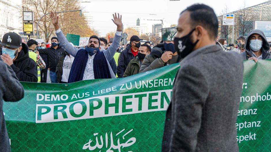 Deutsche Islamkonferenz: Liberale Muslime, vereinigt euch!