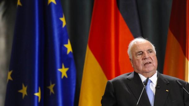 Ein Kanzler mit dem Gespür für Europa