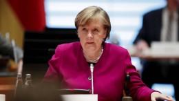 Merkel mit Astra-Zeneca gegen Coronavirus geimpft