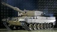 Wieder deutsche Waffen für Saudi-Arabien