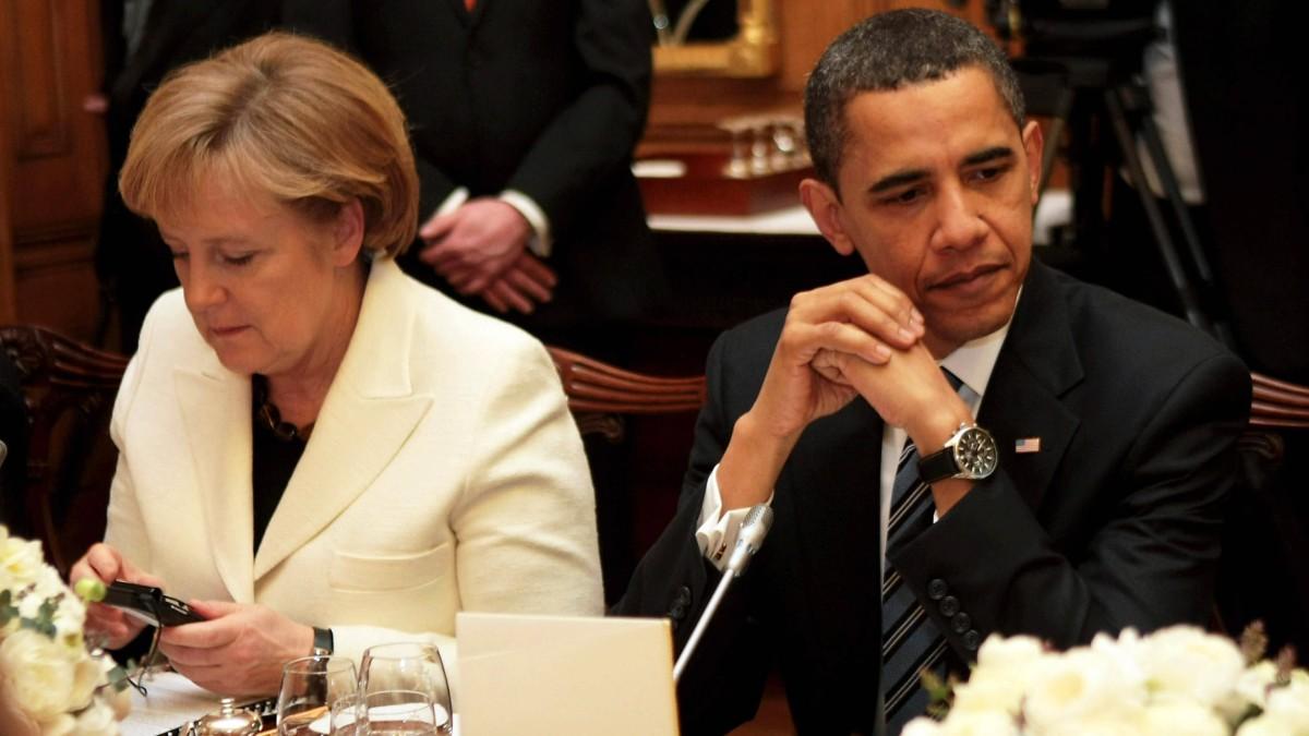 Der größte deutsch-amerikanische Stresstest