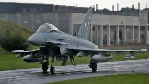 Eurofighter starten wieder