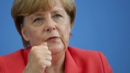 Merkel: Wir schaffen das
