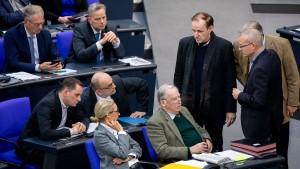 AfD will vierten Versuch mit Gerold Otten