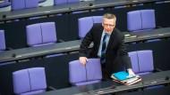 Berlin denkt über neue Anti-Terror-Einheit nach
