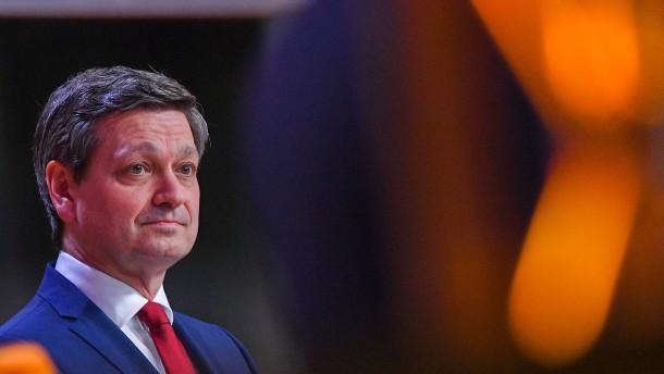 Ein bitteres Ergebnis für die CDU