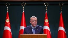"""""""Das unberechtigte Triumph-Gehabe aus Ankara hilft nicht"""""""