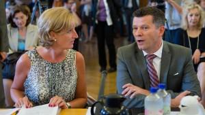 Ethikrat-Vorsitzende sieht Sterbehilfegesetz skeptisch
