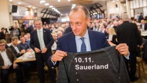 SPD-Linke für Merz
