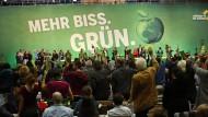 Grüne offen für Bundeswehr-Einsatz gegen IS