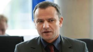 Staatsanwälte suchen nach undichter Stelle im Fall Edathy