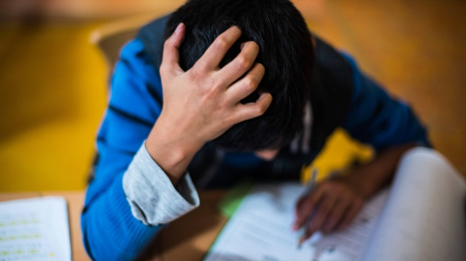 Viel Nachholbedarf: Kinder und Jugendliche nach über einem Jahr Pandemie