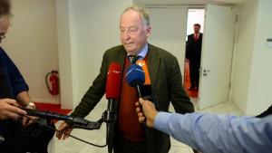 Ein Rücktritt und ein Parteiausschluss in 48 Stunden
