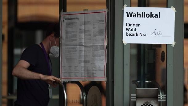 Bundeswahlleiter prüft Einspruch in Berlin