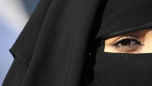 Warum Burka und Niqab nicht zu Deutschland gehören