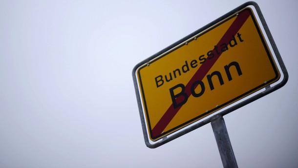 """Ein Ende der """"Rutschbahn""""?"""