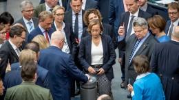 Parteien bekommen 25 Millionen Euro zusätzlich