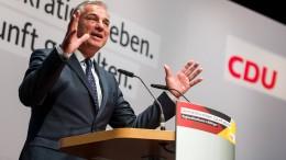 """Strobl für """"kleine Sicherungshaft"""""""