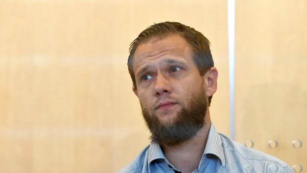 Prozess gegen Salafist Lau unterbrochen