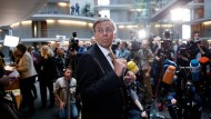 Bosbach legt nur Ausschussvorsitz nieder