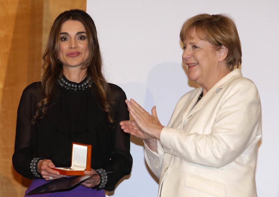 Königin Von Jordanien Kreuzworträtsel