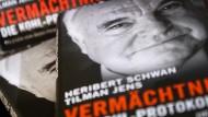 Kohl siegt vor Gericht gegen früheren Ghostwriter